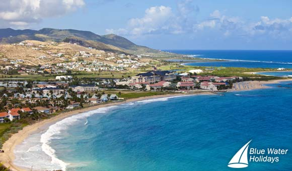 Discover Basseterre, the capital of St Kitts