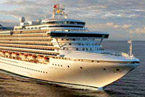Princess Ship - Crown Princess
