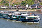 Choice of Avalon Waterways Ships
