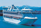 Princess Ship - Golden Princess