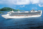 Princess Ship - Grand Princess