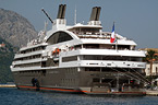 Ponant Luxury and Expedition Ship - L'Austral