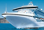 Princess Ship - Star Princess