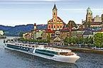 Emerald Waterways Ship - Emerald Sun, Emerald Star, Emerald Dawn, Emerald Sky