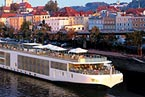 Viking River Cruises Ship - Viking Longships
