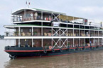 Viking River Cruises Ship - Viking Mandalay