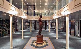 Costa Allegra Atrium