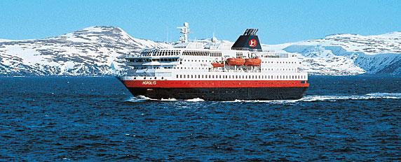 Norway Cruises Aboard Nordlys From Hurtigruten