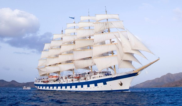 Star Clippers Tall Ship Sailing Cruises Cruising Holidays