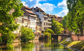 Petite France District, Strasbourg