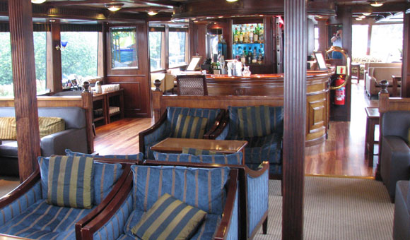 Lounge Bar on Lord of the Glens